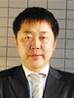 写真: KDDI株式会社 ソリューション営業本部 金融営業部 営業3グループ 課長補佐 林 隆広