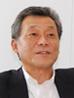 写真: 執行役員 情報システム本部 本部長 梶ヶ野 恭行氏