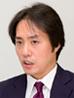 ビジネスデベロップメント本部 海外ビジネス室 室長 松村 聡氏