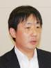管理本部 情報システムチーム 係長 矢本 卓司氏