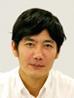 写真: 管理本部 総務部 情報システムグループ 田﨑 次郎氏