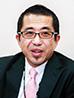 写真: イビデン株式会社 経営企画本部 社長室 IT管理グループ マネジャー 石渡 篤氏