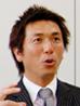 システム本部 インフラ開発部 インフラ開発グループ 副主事 櫻井 良匡氏