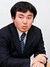 写真: 工務部 天久 弘隆 氏