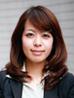 写真: KKDDI株式会社 ソリューション営業本部 営業3部 営業3グループ海野 麻里絵