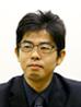 写真: 業務管理部 情報システム課 サブマネジャー 井上 淳氏