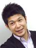 写真 (中): ハートケアグループ 経営本部 広報部 部長 森山 寛基氏