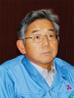写真 (中): 技術部 情報システムグループ長 末永 一馬氏