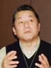 写真 (右): 技術部 情報システムグループ 主査 安東 和義氏