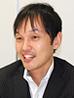 写真: 株式会社ミネルヴァ インテリジェンス 経営管理グループ 経営企画 課長 山本 豊氏