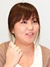 写真: 株式会社 こども英会話のミネルヴァ 運営第一部 運営管理グループ 講師総合チーム 小林 亜樹氏
