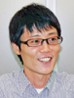 写真: 株式会社ネクソン 運用本部 技術部 システム情報室 システムチーム チームリーダー 金 大顯氏