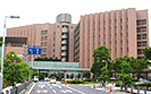 写真: 岡崎市民病院