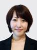 写真: KDDI株式会社 ソリューション営業本部 金融営業部 営業第5グループ 小林 千芳