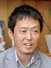 写真: シニアコーディネーター ビジネスプランニング&アナリシス&IT 黒田 尊志氏