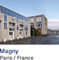 Magny Paris / France
