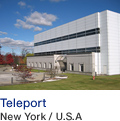 Teleport New York / U.S.A