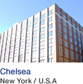 Chelsea New York / U.S.A