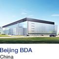 Beijing BDA China