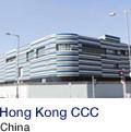 Hong Kong CCC China