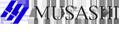 ロゴ: 株式会社ムサシインテック 様