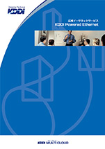 KDDI Powered Ethernet | 広域イーサネット