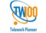 画像: Telework Pioneer