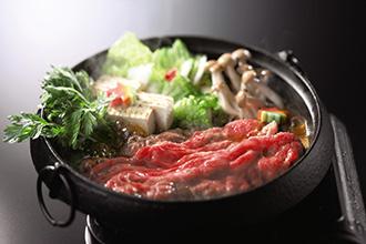 【滋賀】近江牛 すき焼用もも肉200g