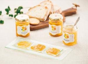 【山口】3種の瀬戸内柑橘マーマレードセット