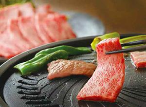【三重】松阪牛 焼肉用