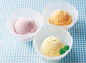 【北海道】十勝白い牧場アイスクリーム