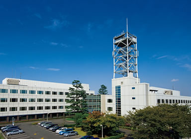KDDI R&D Laboratories