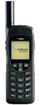 Photo: IRIDIUM satellite mobile phone 9555