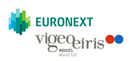 Euronext Vigeo World 120