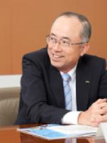 Photo: Yoshiharu Shimatani