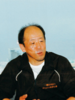 Photo: Mr. Yoshikazu Iwama Oraga-Otsuchi Yumehiroba