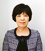 Phot: Ms. Yukiko Furuya Standing Advisor, Member of the Original Japan Committee for ISO 26000 Nippon Association of Consumer Specialists