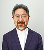 Phot: Mr. Manabu Akaike Director, General Laboratory Universal Design Co., Ltd.