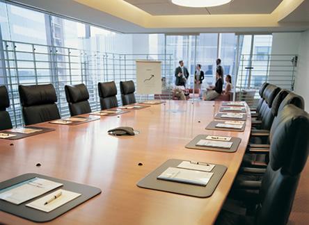 Executive Members