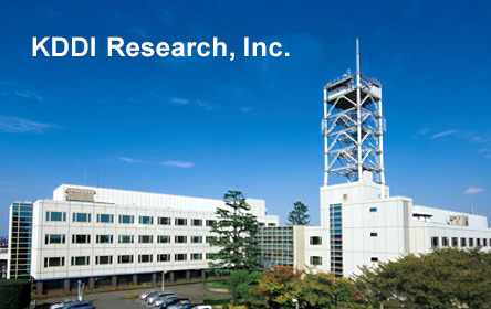 KDDI Research,Inc.