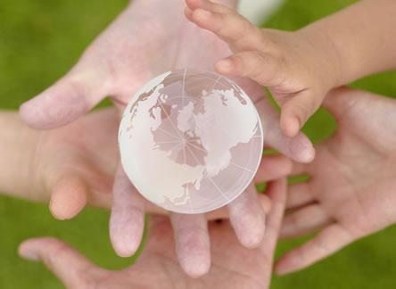 CSR(Environment & Society)